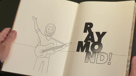 Raymond!