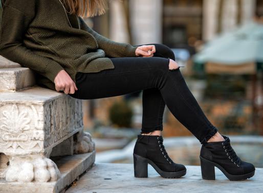 10 Fall Fashion Trends 2019