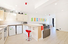 8 Bed, Sheffield, Student homes, Accomodation, Renting