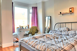 4 Bed House, Sheffield, Student, Accommodation, To Rent, Crookesmoor