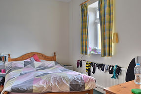 4 bed, broomhill, student, proffessional, accommodation