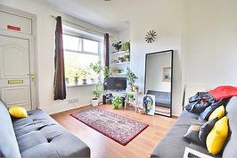 Crookesmoor Road Student Accommodation Living Room .jpg