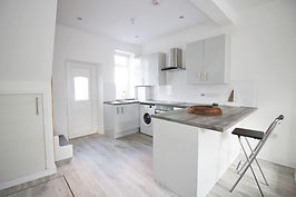 3 Bed House, Sheffield, Proffessionals