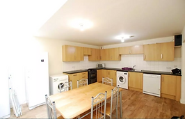 6 Bed Flat, Sheffield, Student, Accomodation, Renting, House Share, To Rent, Broomhill