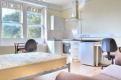 Broomhill, Studio, Student, To Rent, Accommodation
