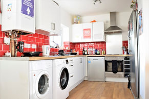 7 Bedroom house, rent, renting, student, sheffield