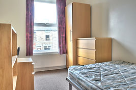 6 bed house, to rent, renting, broomhill, student accommodation