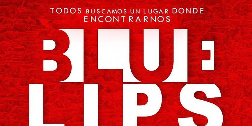 Q&A: Blue Lips (Antonello Novellino)