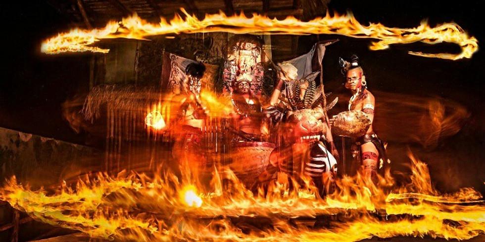 Mayan Ritual Theater