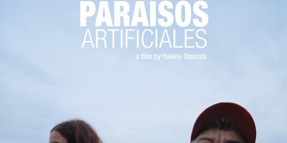 Artificial Paradises (Yulene Olaizola)