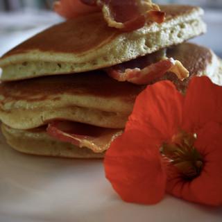 Anyone for pancakes?