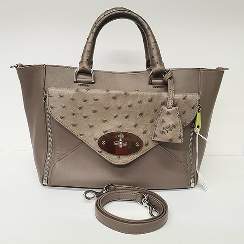 Mulberry Williow Bag