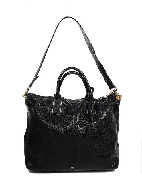 Mulberry Alice Cross Body Bag Black