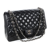 Designer Bags and Jewellery