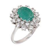 Semi Precious Rings