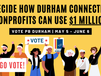 Vote for the DLC to Get a Grant from PB Durham!