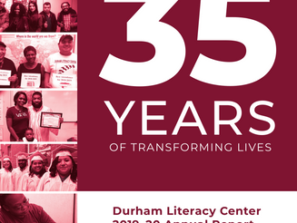 The DLC's 2019-20 Annual Report is Here!