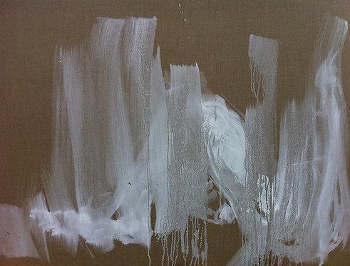 485 PEINTOMATON 2011, Huile sur toile, 100x125