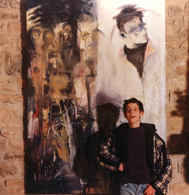 1998 Séverac le Château