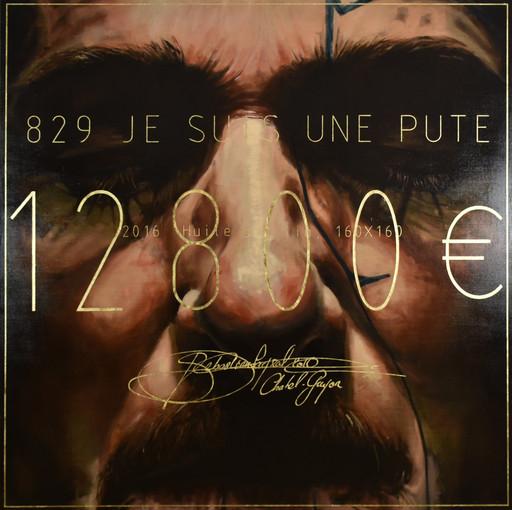 829 JE SUIS UNE PUTE