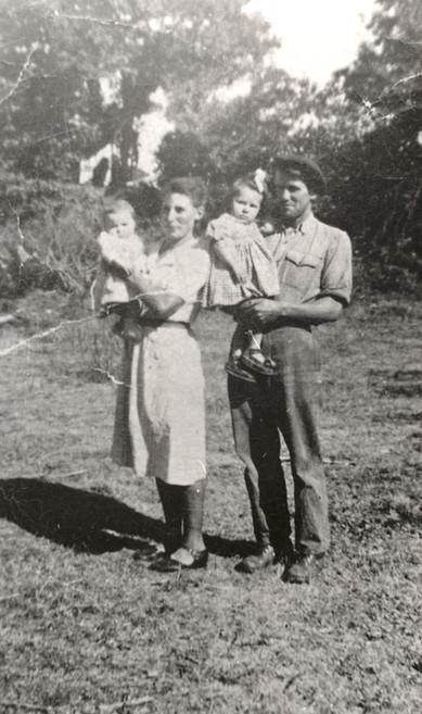 1950 Espinouzet