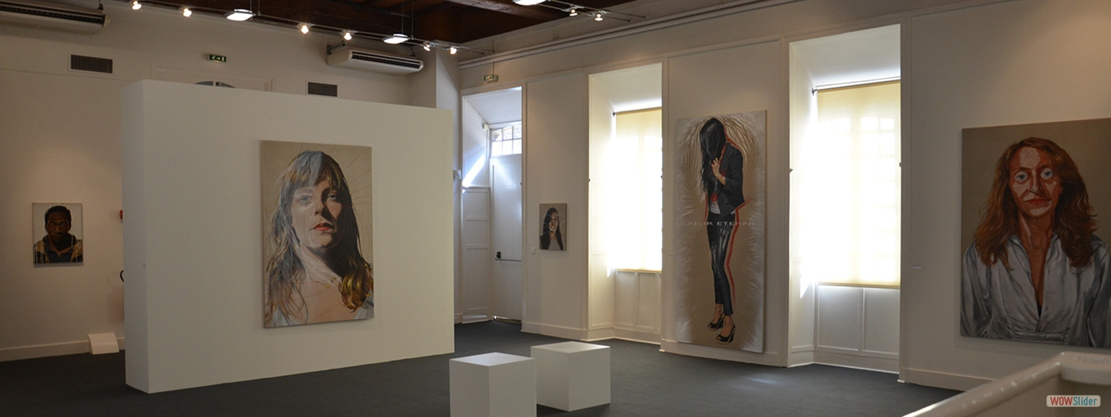 2015, Musée de Tournon sur Rhône
