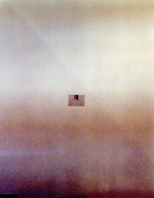 279 PEINTOMATON 2002, Mixte sur toile, 125x100
