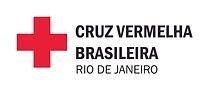 Logo Cruz Vermelha Rio de Janeiro