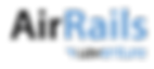 AirRails Logo by UAVenture