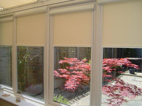 Conservatory Blinds in Berkshire