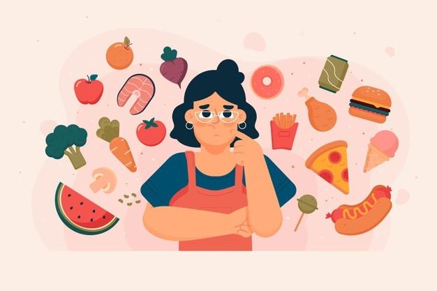 alimentation, bons choix