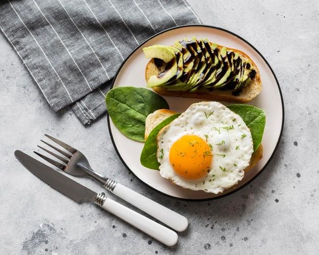 petit déjeuner, perdre du poids