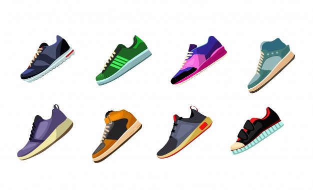 choix chaussure course