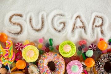 sucre, obésité