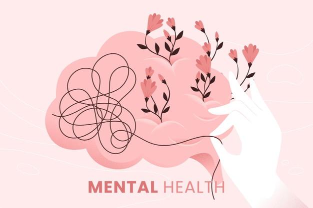 psychologie, pensées positives