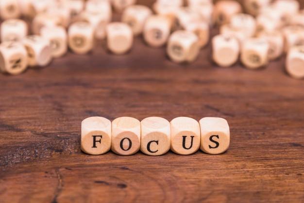 conscience, focus