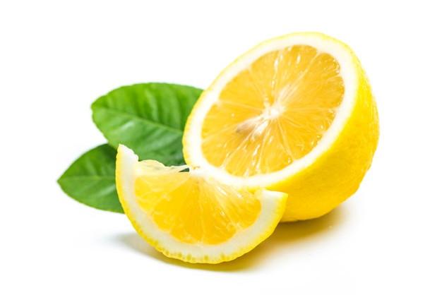 citron, métabolisme