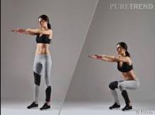 exercice pilates femme