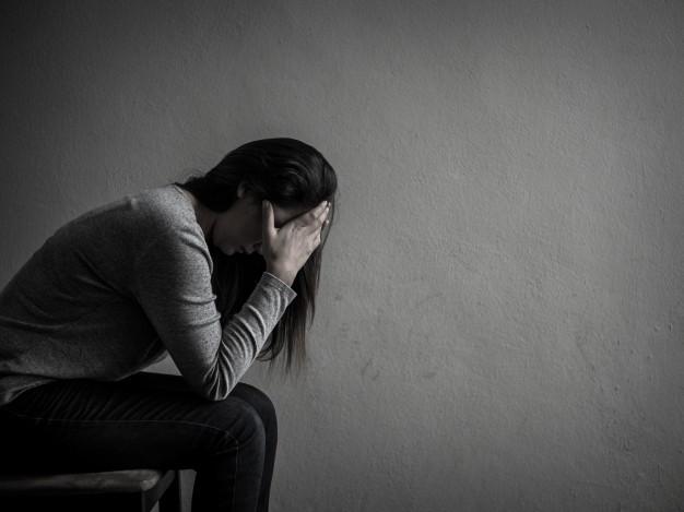 dépression, psychologie