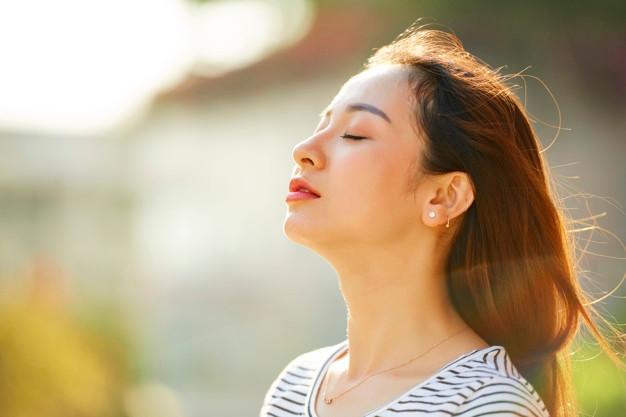 méditer, respiration