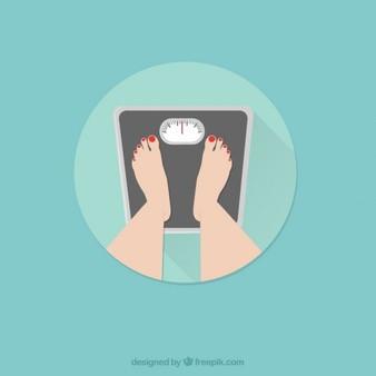 apport calorique, alimentation, perte de poids