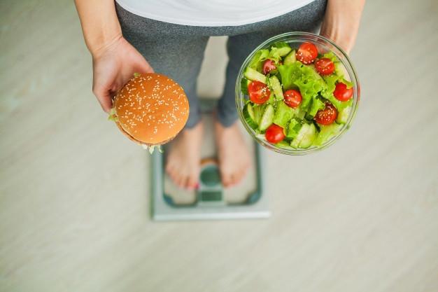 régime alimentaire, perte de poids
