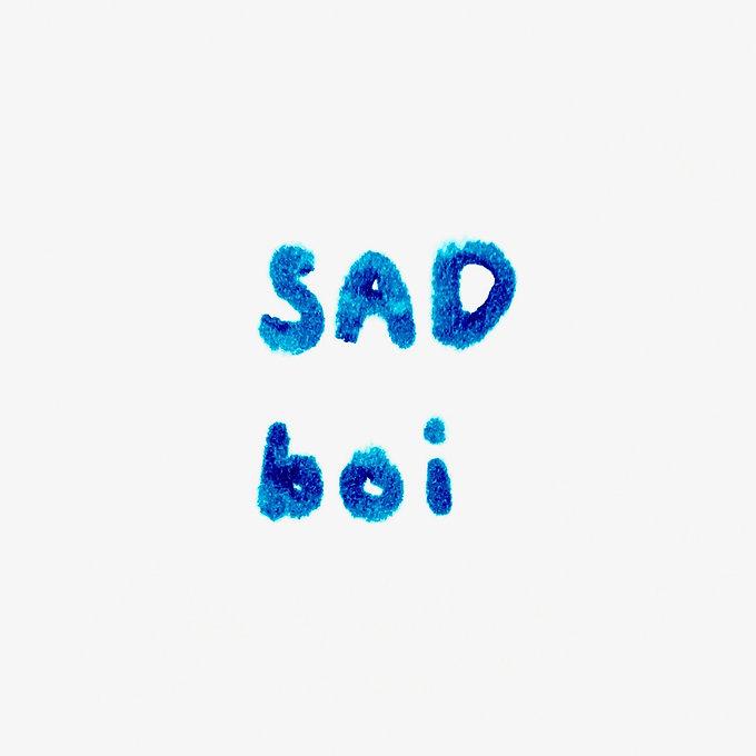 Sad Boi