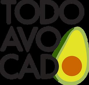 Todo Avocado Black Logo.png