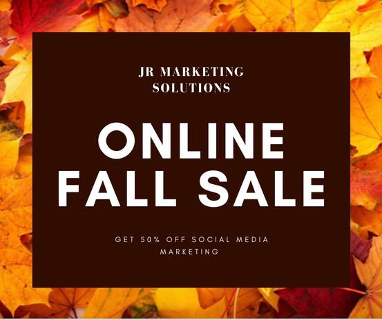 JR Marketing Ad