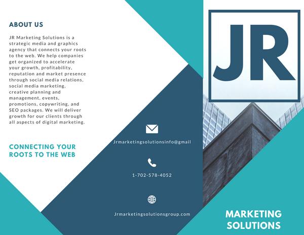JR Marketing