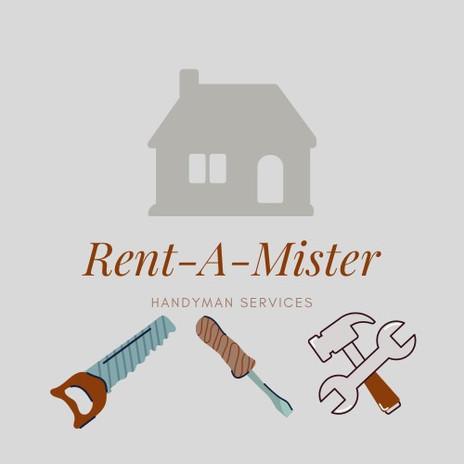 Rent-A-Mister Handyman Services