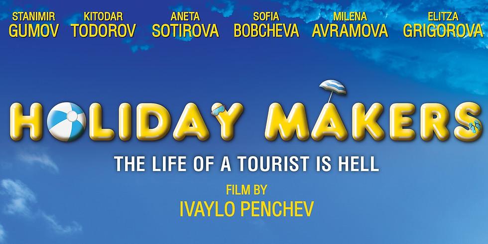 Bulgarian Cinema in Sydney