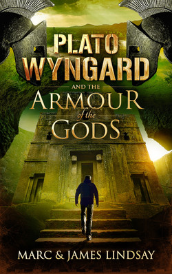 Plato Wyngard and the Armour of the God - Ebook