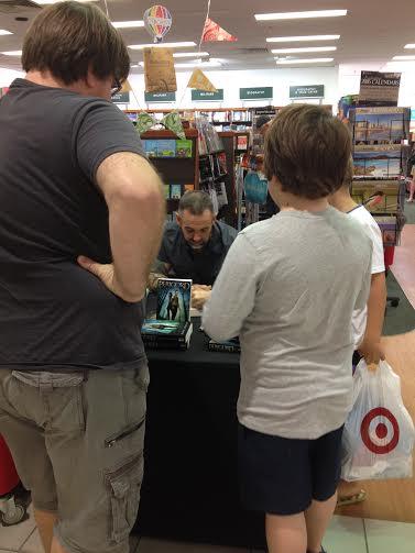 Marc Lindsay Author s